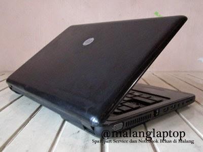 Laptop Gaming Murah HP 431 VGA ATI