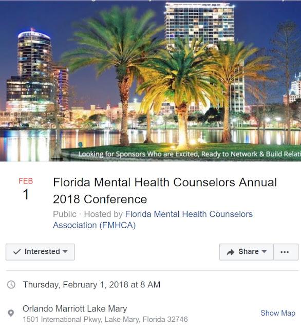 FGCU Graduate Programs In Counseling: Florida Mental