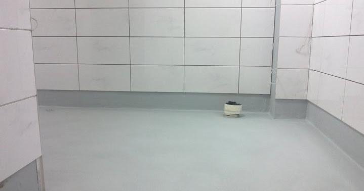 Vesieristys Kylpyhuone