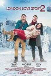 Film Romantis Indonesia Terbaik Bikin Baper
