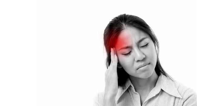 Cara Mengatasi Sakit Kepala Migrain