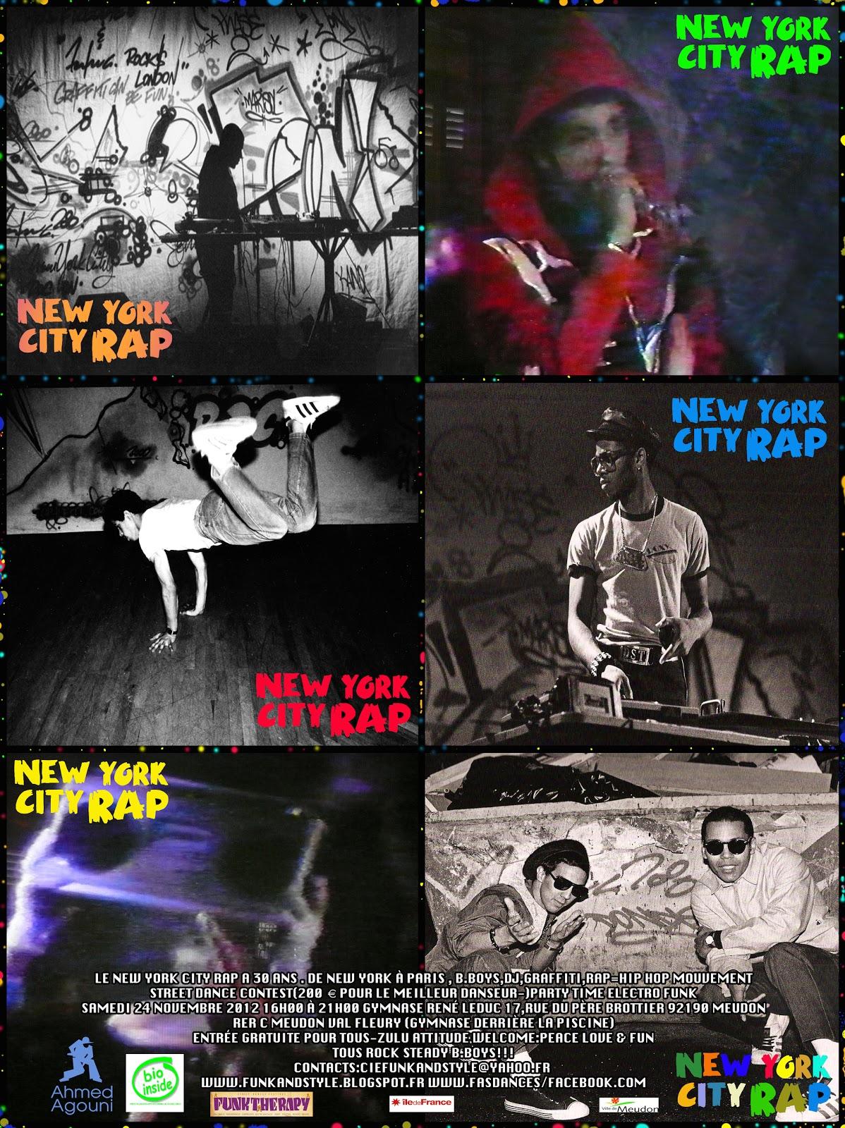 Funkandstyle