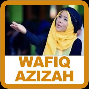 Download lagu wafiq Azizah lengkap 135 lagu Shalawat