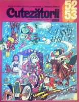 cutezatorii revista pionieri 1970 1976
