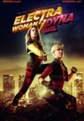 Film Electra Woman and Dyna Girl (2016) Full Movie