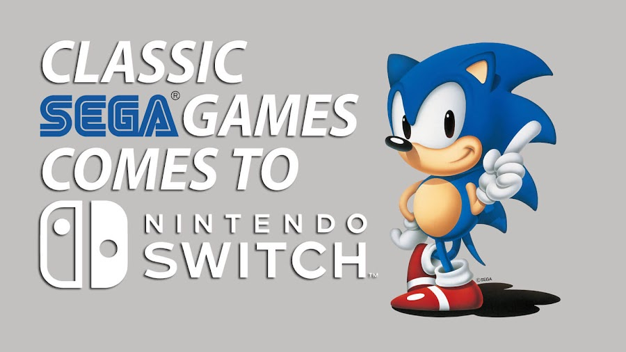 sega ages nintendo switch sonic the hedgehog