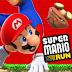 Game super mario run telah resmi rilis di Android