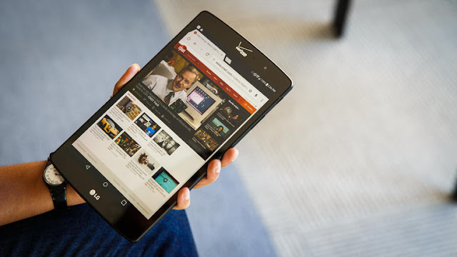 Review for best buy tablet LG G Pad X