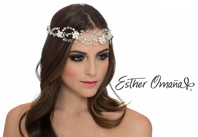 Peinados Para La Boda Civil Esther Omana