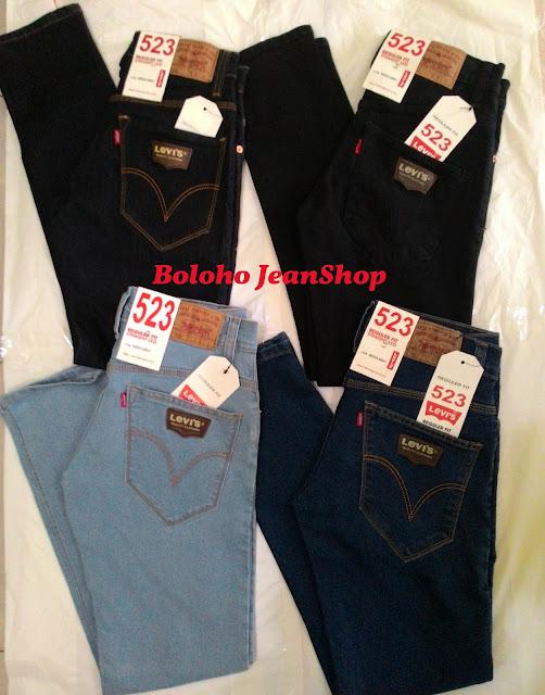 celana jeans Cianjur