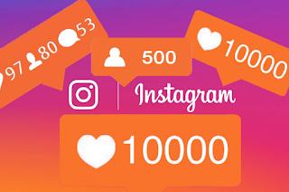 4takipci | Followers Instagram Gratis Hingga 10.000 Mudah