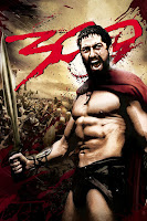 300 (2006) Dual Audio Hindi 1080p HQ BluRay
