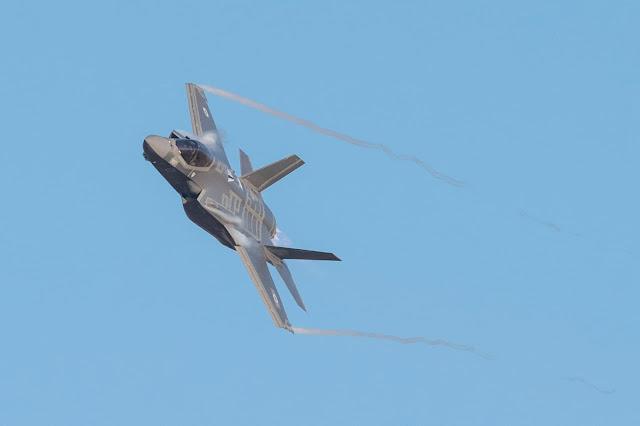 """Chiến Cơ tiên tiến F-35 của Israel Phá Hủy hệ thống Radar """"Made In China"""""""