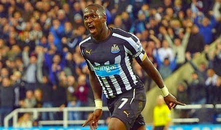 Arsenal to seal Moussa Sissoko move