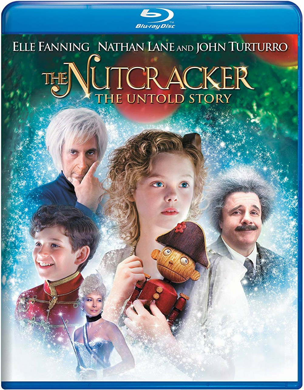 The Nutcracker 2010 Hindi Dual Audio 400MB BluRay ESubs Download