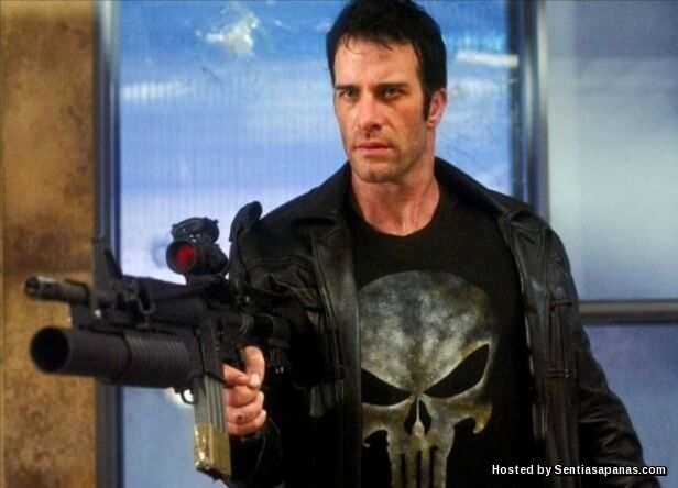 The Punisher Marvel