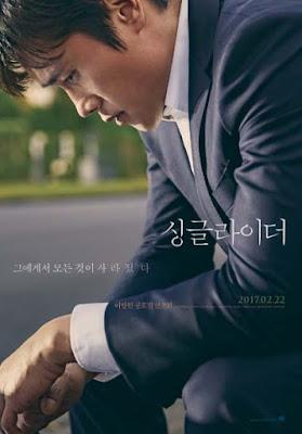 Sinopsis Single Rider [Korea] (2017)
