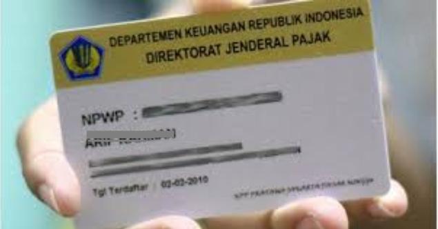 Syarat dan Cara Mudah Membuat NPWP Terbaru