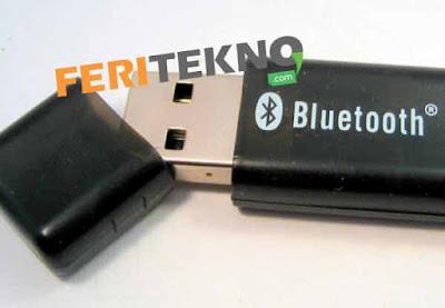 cara mengaktifkan bluetooth di laptop atau pc 2