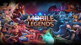 1. Mobile Legend: Bang Bang