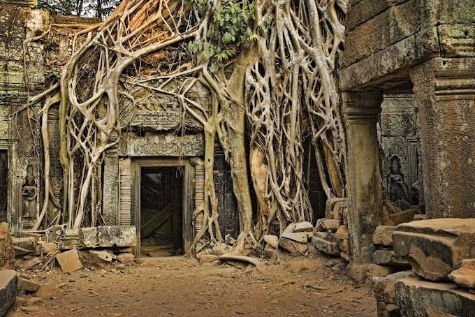 Visiter Angkor en 3 jours avec Koh Ker et Beng Mealea