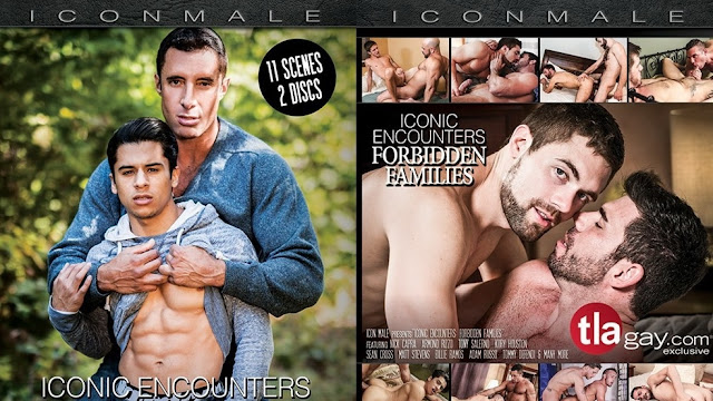 Iconic Encounters / Forbidden Families | 2017