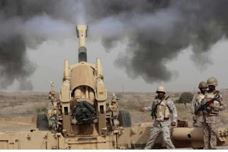 Milisi Syiah dan Tentara Pemerintah Yaman Bentrok di Utara dan Timur Yaman