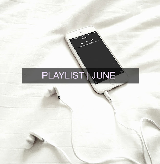 June Music Playlist