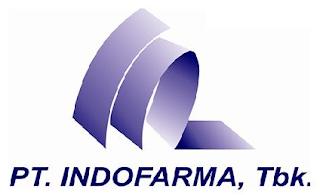 Lowongan Kerja di PT Indofarma (BUMN). Agustus 2016