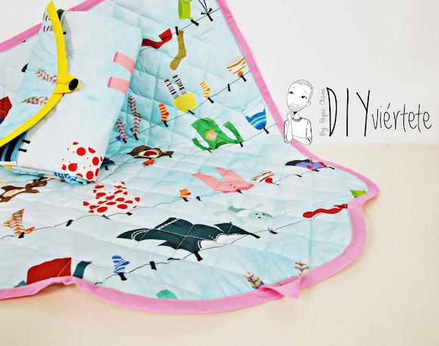 DIY-cambiador-viaje-bebé-costura-ribes y casals-9