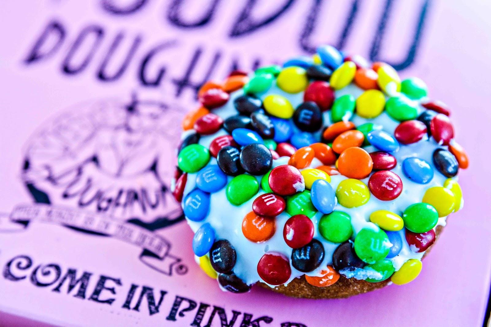 Voodoo Doughnuts Marshall Mathers