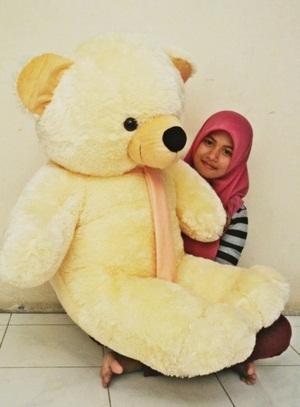 Jual Boneka Teddy Bear Besar Harga Murah  Jual Boneka TeddyBear ... cdfb943954