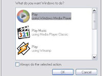 Mematikan Fungsi Autoplay Pada Windows Xp