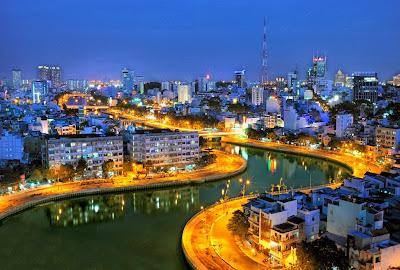 Ho Chi Minh City 2