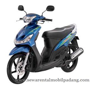 Sewa Sepeda Motor Mio di Banda Aceh