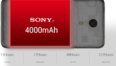 Umi Plus E 4G LTE Full Specifications & Price