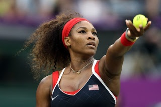Elina Svitolina sends Serena Williams out of Rio tennis