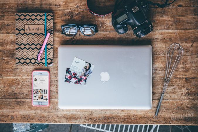 bloggaaja assistentti
