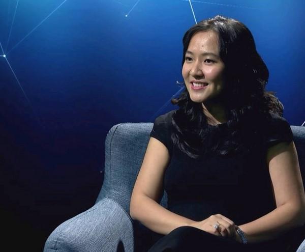 Nữ giám đốc Facebook Việt Nam Lê Diệp Kiều Trang là ai ?