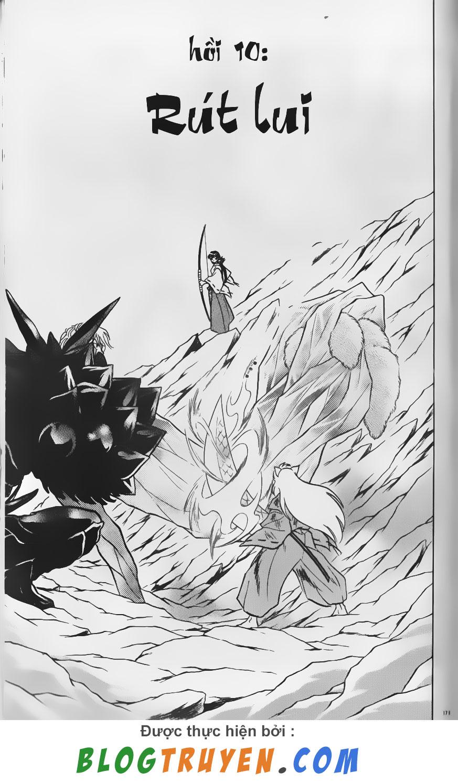 Inuyasha vol 41.10 trang 2