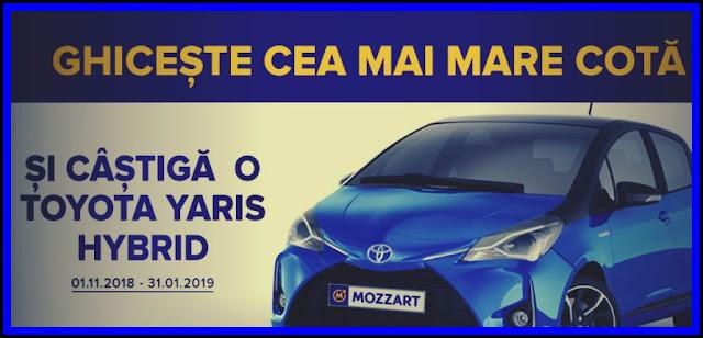 regulament reguli concurs mozzartbet castiga o masina toyota yaris cu biletul tau