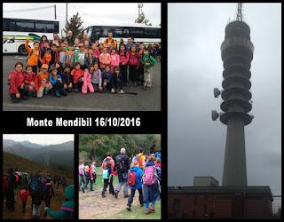 Fotos Monte Mendibil