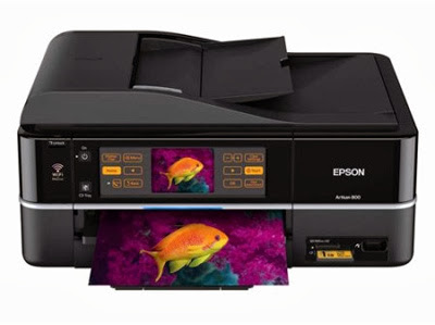 Download Epson Artisan 700 All-in-One Printer Driver and guide how to install