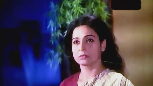 Shabana Bangladeshi Actress Sad