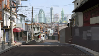 Normal Street View Paint-Over