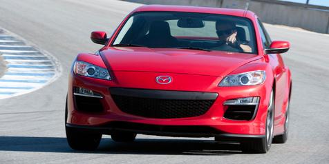 Tidak Hanya Bangkitkan RX-7, Mazda Juga Akan Lahirkan RX-9?