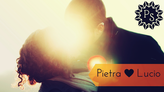 Pietra e Lucio