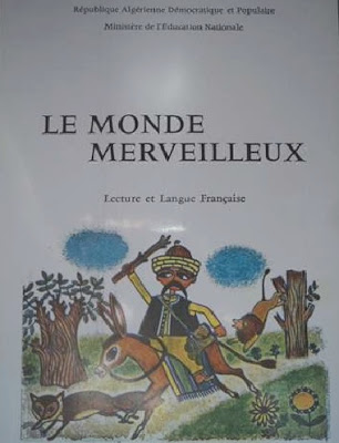 Manuels Anciens Le Monde Merveilleux 3e Livre De Lecture