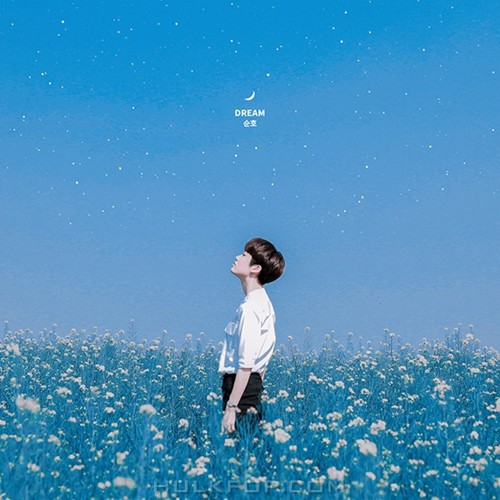 SUNHO – DREAM – Single