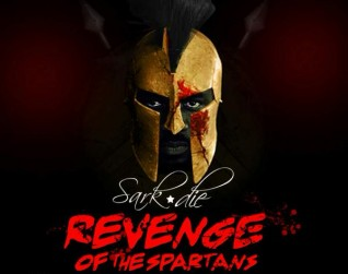 Sarkodie - Revenge of the Spartans Instrumental (Prod By Alvin)